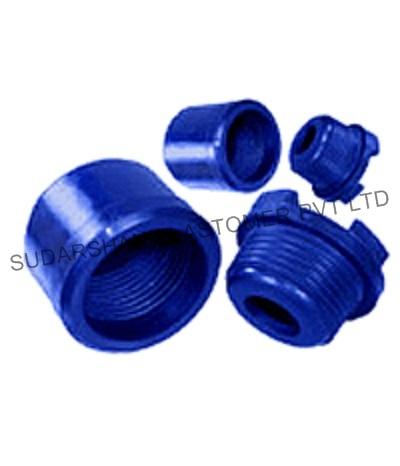 Drill Pipe / Pin & Box Protectors (Polymeric)