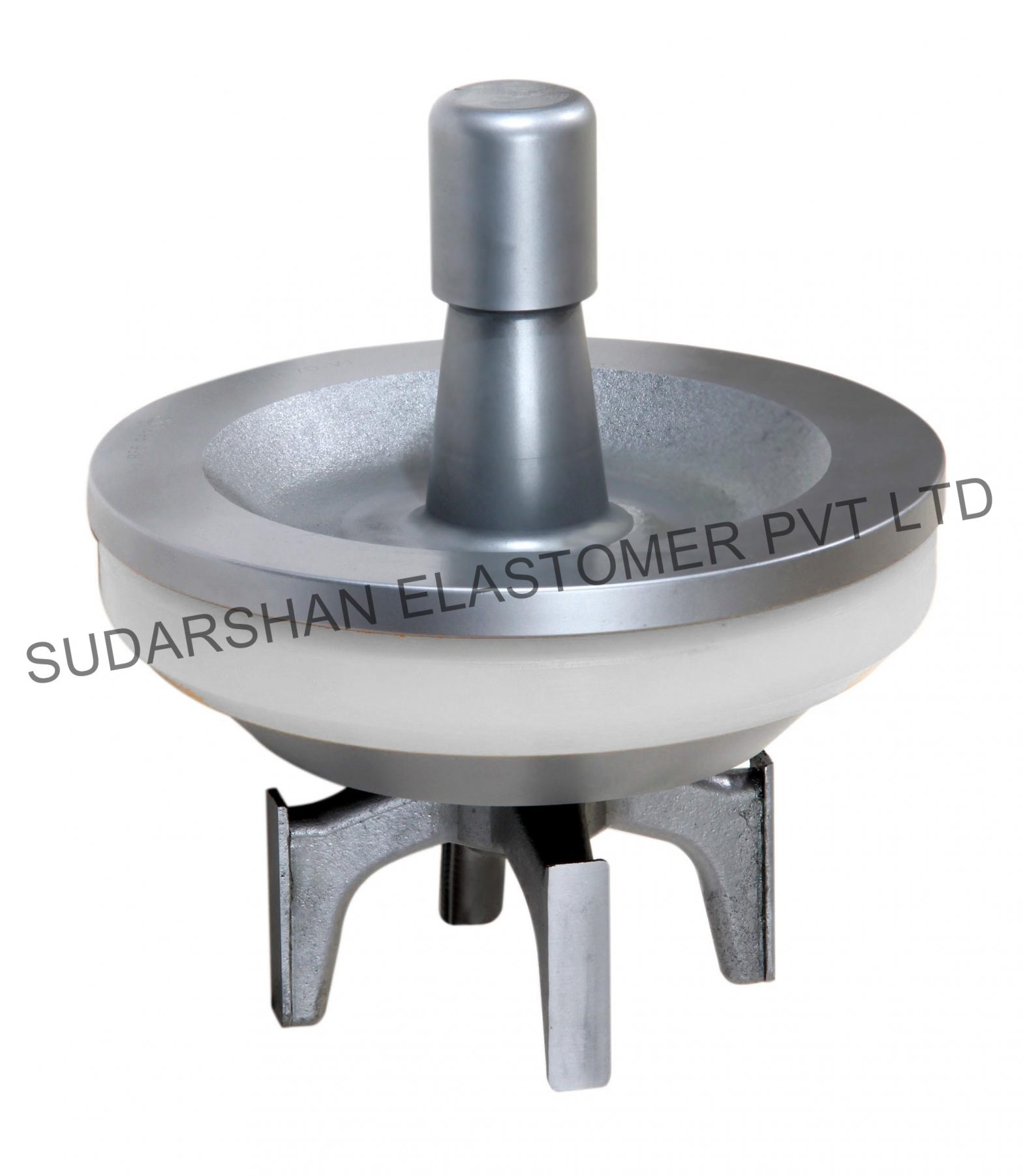 PERFORMANCE VALVE (HIGH TEMPERATURE) AND FULL OPEN SEAT