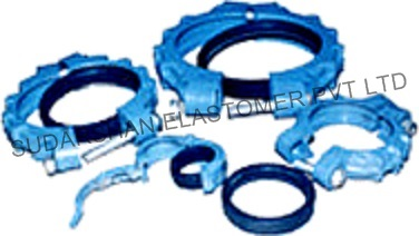 Grooved Couplings & Packing